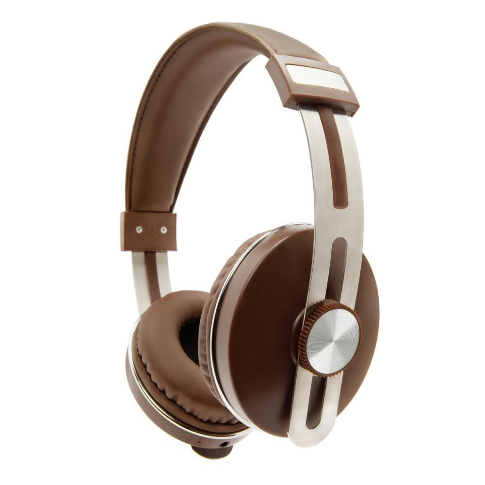 Headphone Over Ear Brown 1 UN Geonav