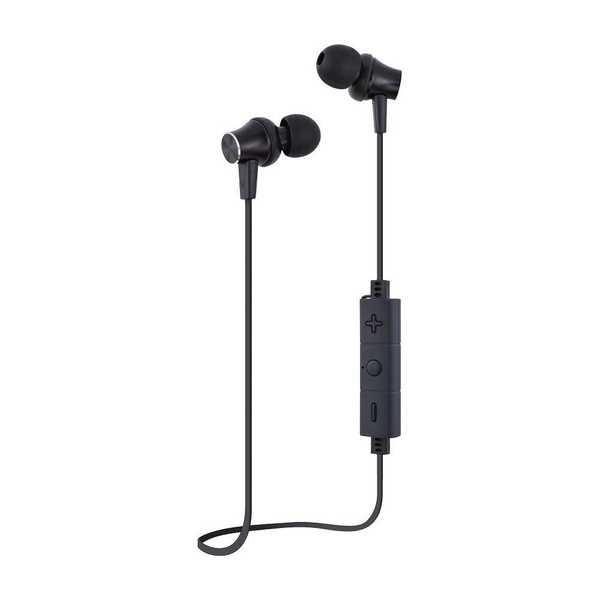 Fone de Ouvido Sound Pro Bluetooth Preto 1 UN i2GO