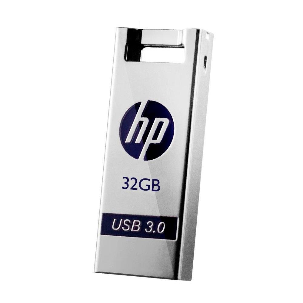 Pen Drive 32GB X795W USB 3.0 1 UN HP