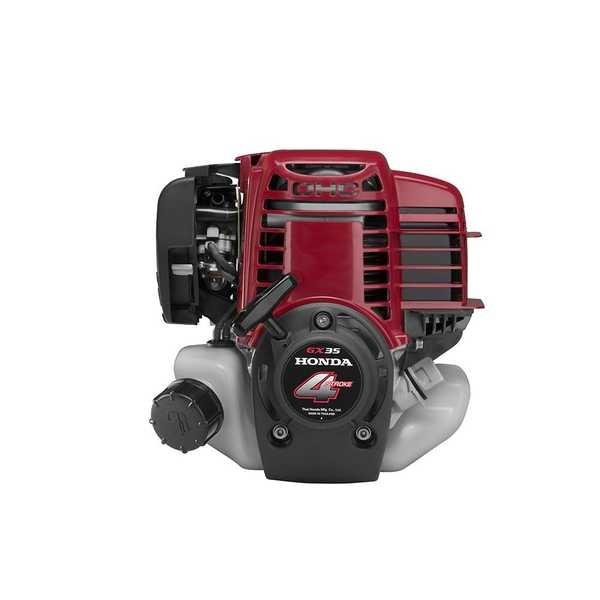 Motor Estacionário GX35 TPS3 Honda