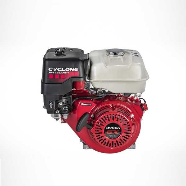 Motor Estacionário GX270 Cyclone QCWE Honda