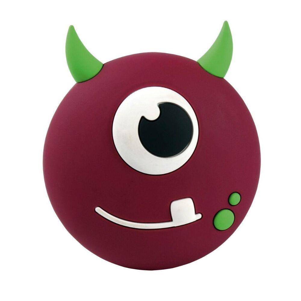 Speaker Kids Boo Bluetooth Roxo SK301 1 UN OEX