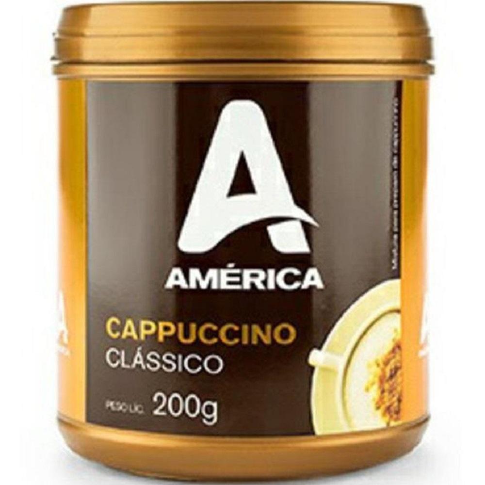 Cappuccino Clássico 200g 1 UN América