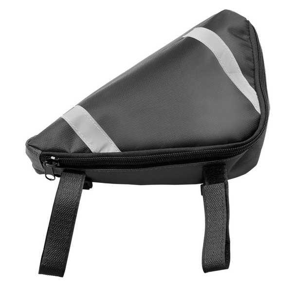 Bolsa de Quadro para Bicicleta Preto 1 UN Tramontina