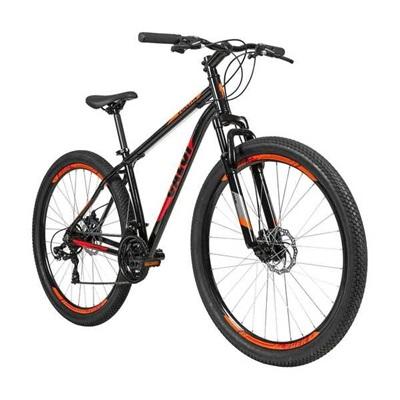 Bicicleta Vulcan Aro 29 N Preto Caloi