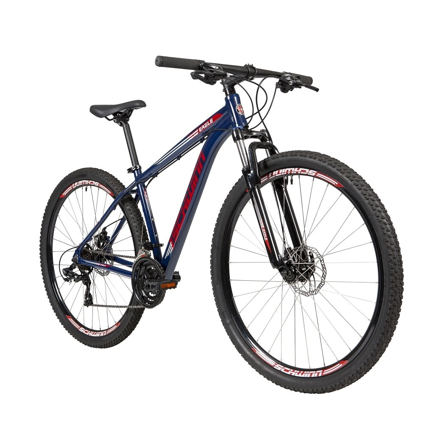 Bicicleta Eagle Aro 29 Azul Schwinn