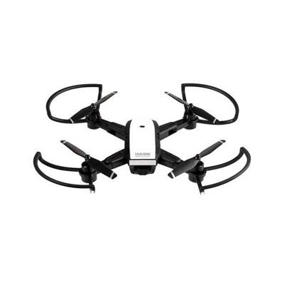 Drone Hawk Controle até 150m Câmera HD FPV ES257 Multilaser