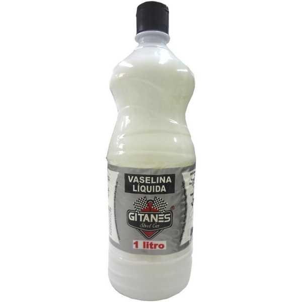 Vaselina Líquida 1L 1 UN Gitanes