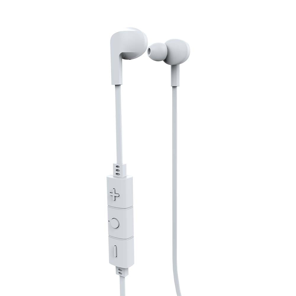 Fone de Ouvido Smartogo Bluetooth Branco 1 UN Multilaser