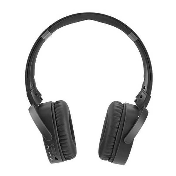 Headphone Premium Bluetooth Preto 1 UN Multilaser