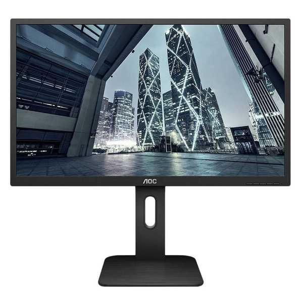 Monitor LED 18.5