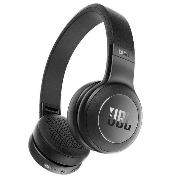 Headphone sem Fio Duet BT Preto 1 UN JBL