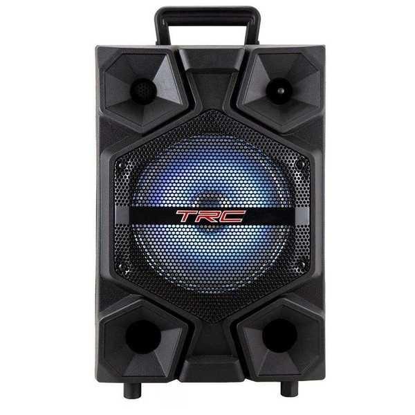 Caixa de Som Amplificadora com Bluetooth 150W TRC 512 1 UN TRC