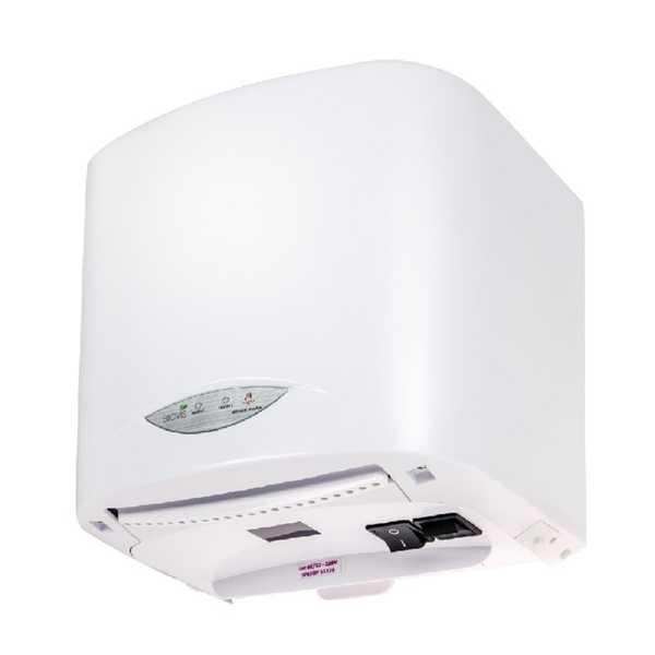 Secador de Mãos Speedy ABS Branco 220V 1 UN Biovis