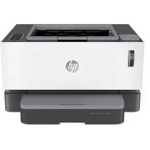 Impressora Laser Tanque Neverstop 1000W 4RY23A Mono HP