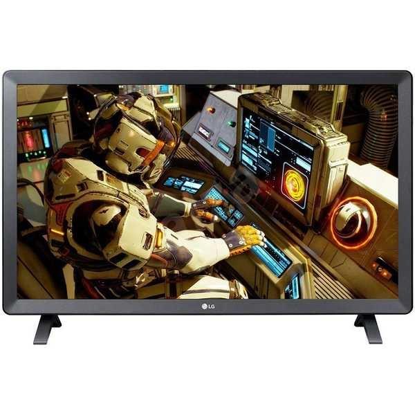 Monitor TV Smart 23,6