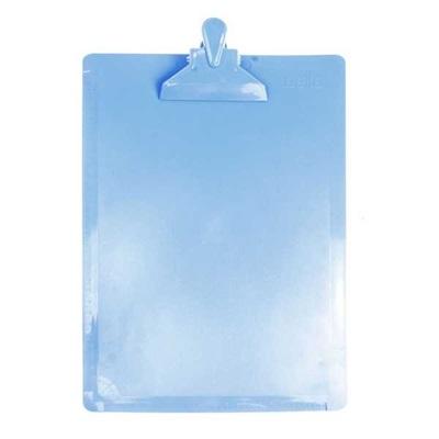 Prancheta DelloColor Ofício Azul Pastel 1 UN Dello