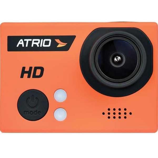 Câmera de Ação Fullsport Cam HD 1 UN Atrio