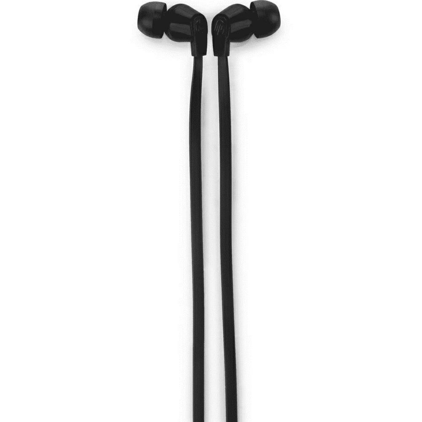 Fone de Ouvido Intra-auricular P2 Preto 1 UN HP