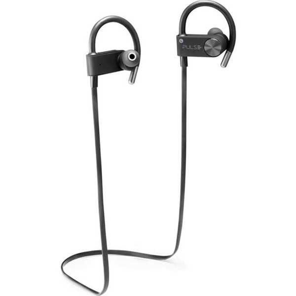 Fone de Ouvido Earhook Bluetooth Preto PH252 1 UN Pulse