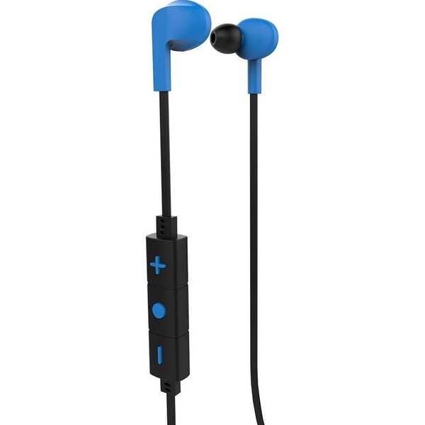 Fone de Ouvido Smartogo Bluetooth Azul 1 UN Multilaser