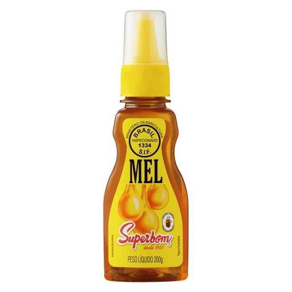 Mel de Abelha 200ml Superbom