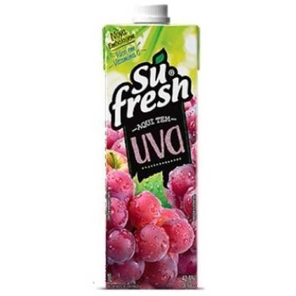 Suco de Uva 1L 1 UN Sufresh