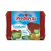 Goiabada Zero Açúcar 300g Predilecta