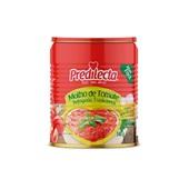 Molho de Tomate Refogado 340g Lata Predilecta