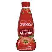 Ketchup Tradicional Bisnaga 400g Predilecta