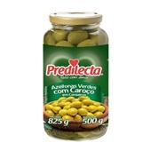 Azeitona Verde 500g Predilecta