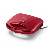 Sanduicheira e Minigrill 127V 750W Vermelha CE148 1 UN Multilaser