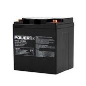 Bateria Powertek 12V 28AH EN019 1 UN Multilaser