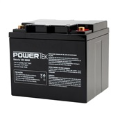 Bateria Powertek 12V 40AH EN021 1 UN Multilaser