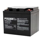 Bateria Powertek 12V 44AH EN022 1 UN Multilaser