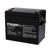 Bateria Powertek 12V 70AH EN025 1 UN Multilaser