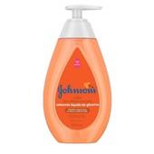 Sabonete Infantil Cabeça aos Pés 200ml 1 UN Johnson & Johnson