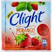 Suco em Pó de Morango 8g 1 UN Clight