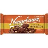 Chocolate com Amendoim 90g 1 UN Neugebauer