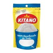 Bicarbonato de Sódio 80g 1 UN Kitano