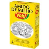 Amido de Milho 500g Yoki