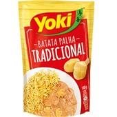 Batata Palha Tradicional 140g Yoki