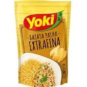 Batata Palha Extra Fina 120g Yoki