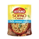 Sopão de Carne 196g Kitano