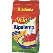 Farinha de Milho Kipolenta 500g Yoki