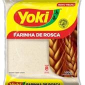 Farinha de Rosca 500g Yoki
