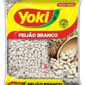 Feijão Branco 500g Yoki