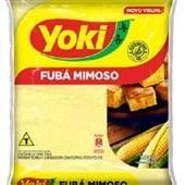 Fuba Mimoso 500g 1 Pacote Yoki