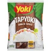 Tapyoki Goma de Tapioca 500g Yoki