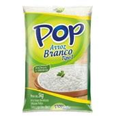 Arroz Branco Tipo 1 5kg Pop